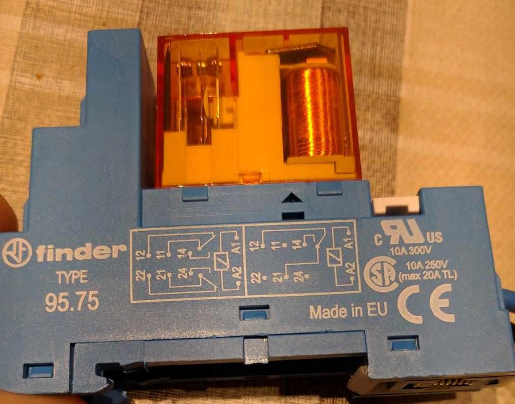 Schemi Elettrici Rele : Sonoff basic interruttore wifi italia istruzioni deviatore e