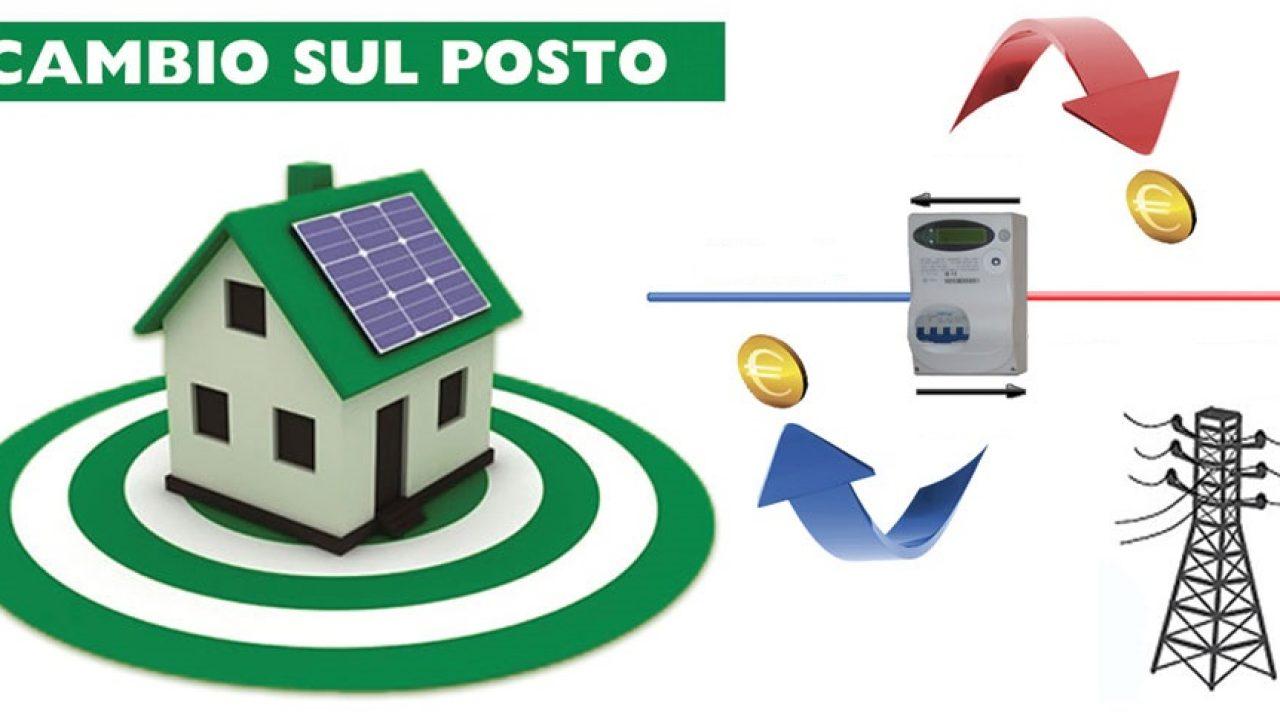 Vendere Energia Elettrica Da Fotovoltaico quanto paga il gse l'energia immessa in rete 2019 pagamenti