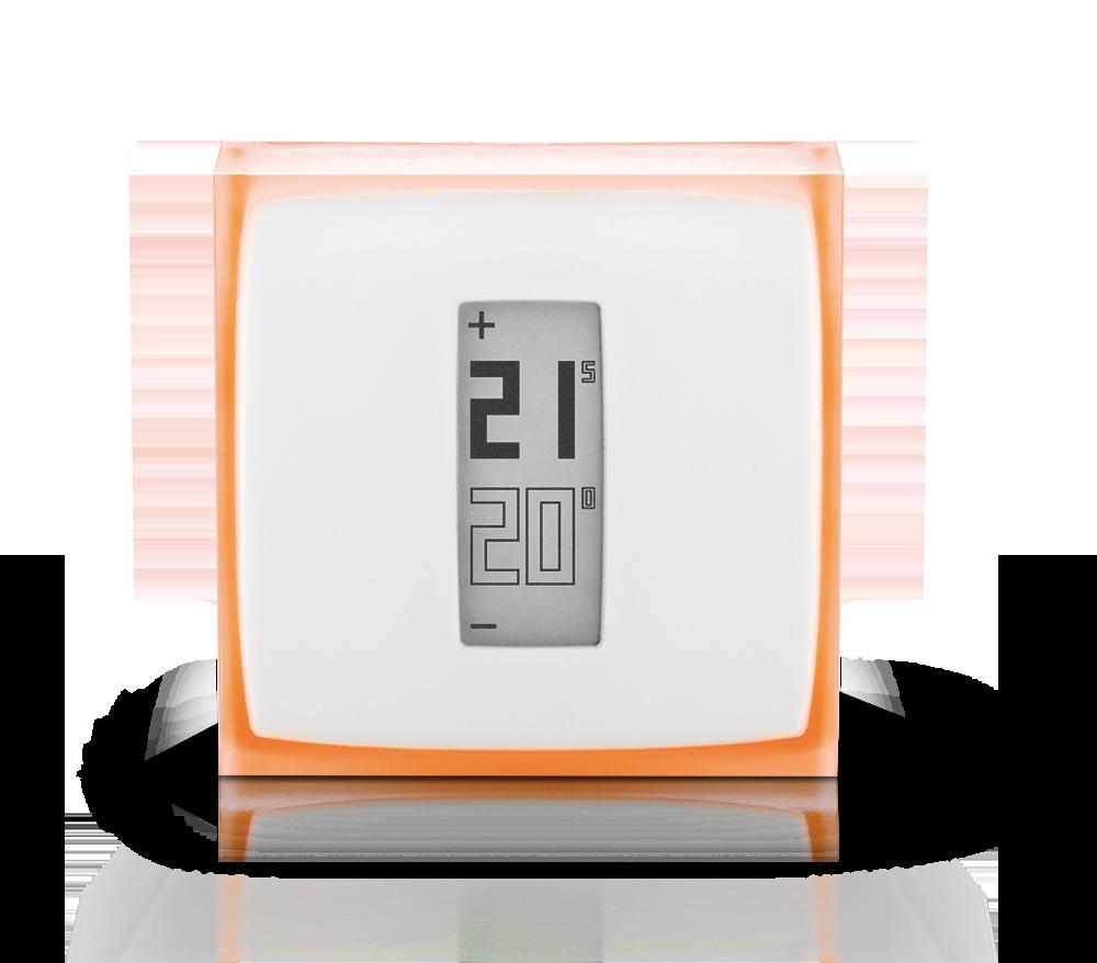 Termostato Netatmo come risparmiare sul riscaldamento