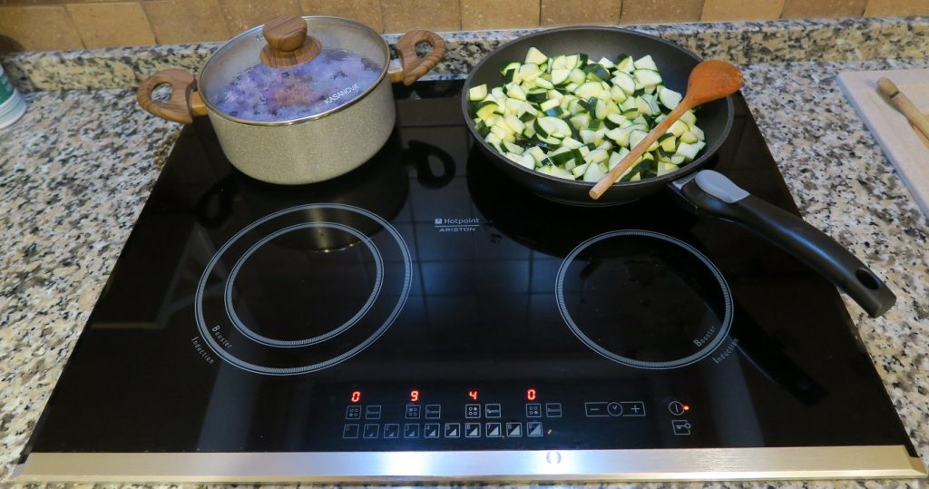 Cucina a induzione