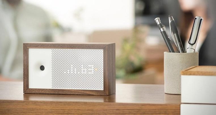 misuratore qualità aria