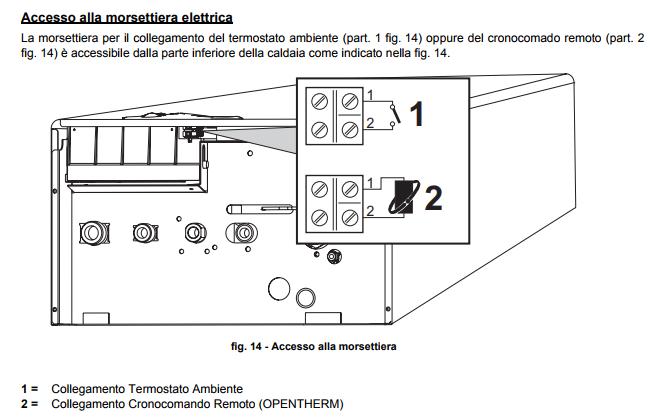 Schema Collegamento Nest : Schema collegamento termostato nest manuale italiano