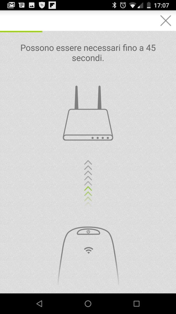 Ankuoo REC WiFi switch