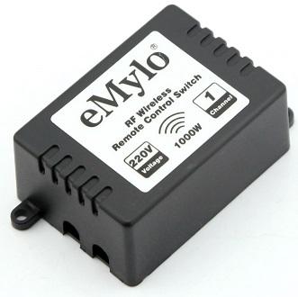 eMylo 220V-1-Low Power