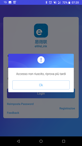 eWeLink Sonoff