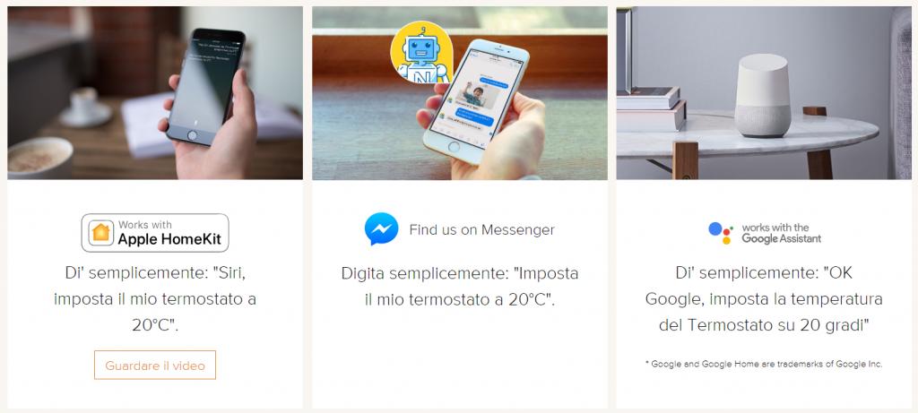 Termostato intelligente tado vs netatmo vs nest miglior for Valvole termostatiche netatmo