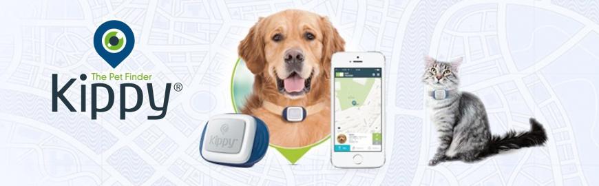 Localizzatore GPS Kippy