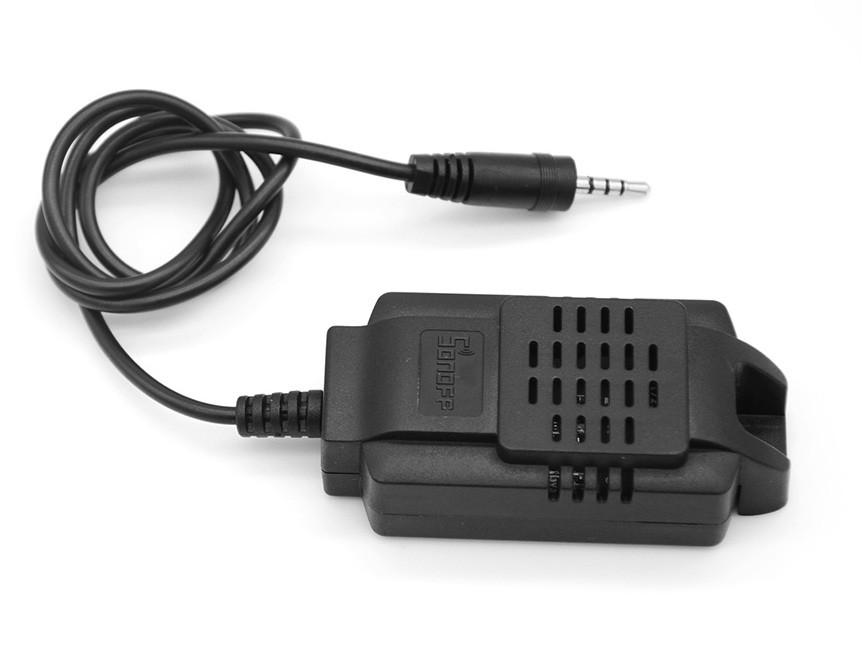 Sonoff TH10 / TH16 - sensore Si7021