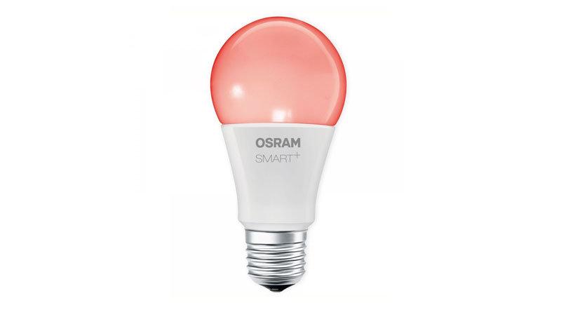 Lampadine wireless Osram Smart+