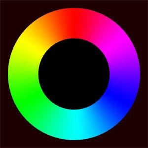 Regolazione colore