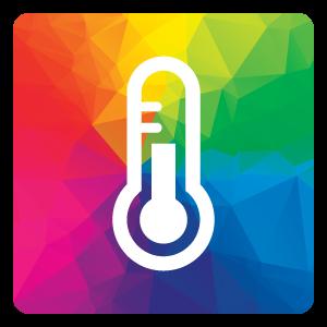 Regolazione temperatura di colore