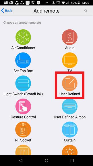Broadlink RM Pro manuale italiano | App e-Control
