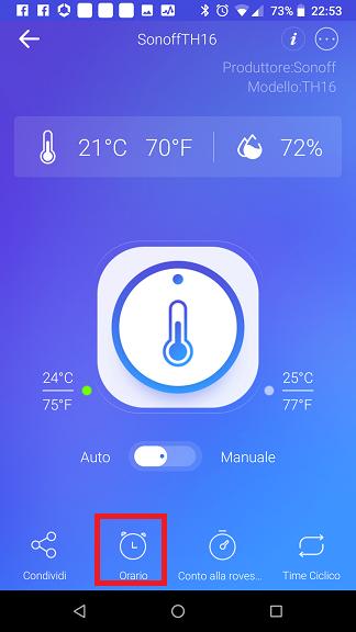 eWeLink App Sonoff | Guida e istruzioni complete in italiano