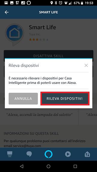 Smart Life Alexa
