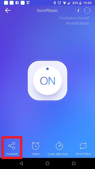 eWeLink App