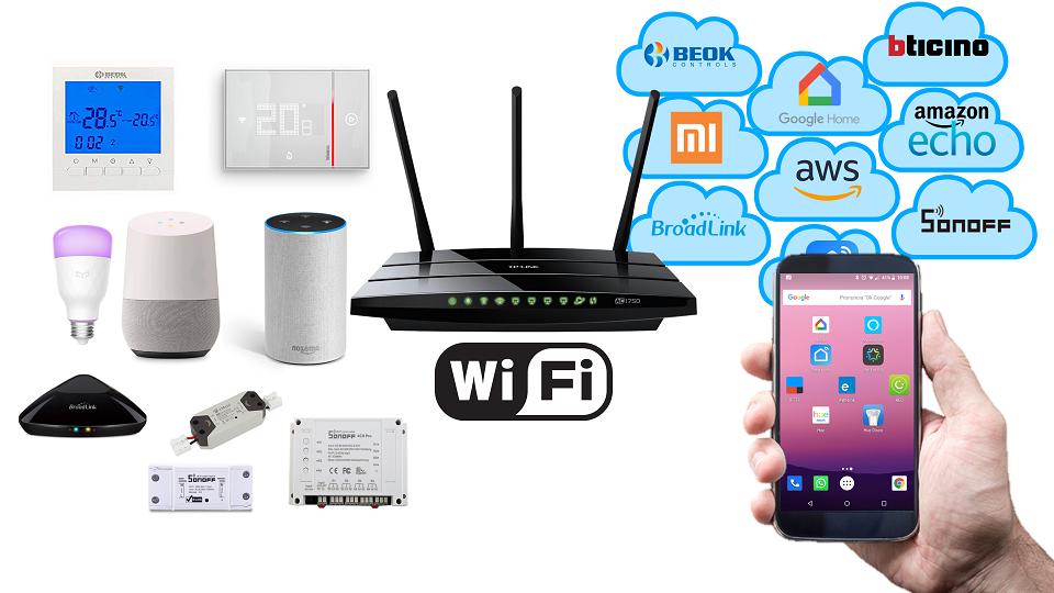 Miglior ripetitore o amplificatore WiFi mesh | Aumentare la portata Wi-Fi