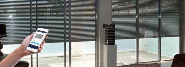 Interruttore tapparelle WiFi Zemismart | Comando tapparelle WiFi