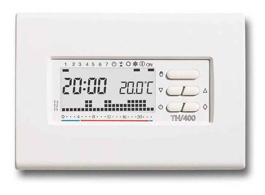 Come collegare un termostato 2 fili alla caldaia
