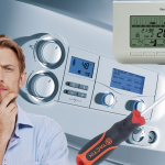 Come collegare un termostato ambiente alla caldaia