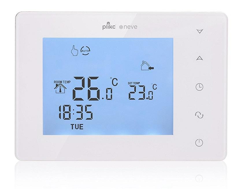 Schema Collegamento Termostato Nest : Schema elettrico collegamento termostato caldaia come collegare