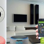 Decdeal BHT-6000-GC termostato WiFi manuale e istruzioni italiano