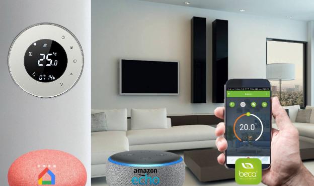 Schema Collegamento Termostato Nest : Decdeal bht gc termostato wifi manuale e istruzioni italiano