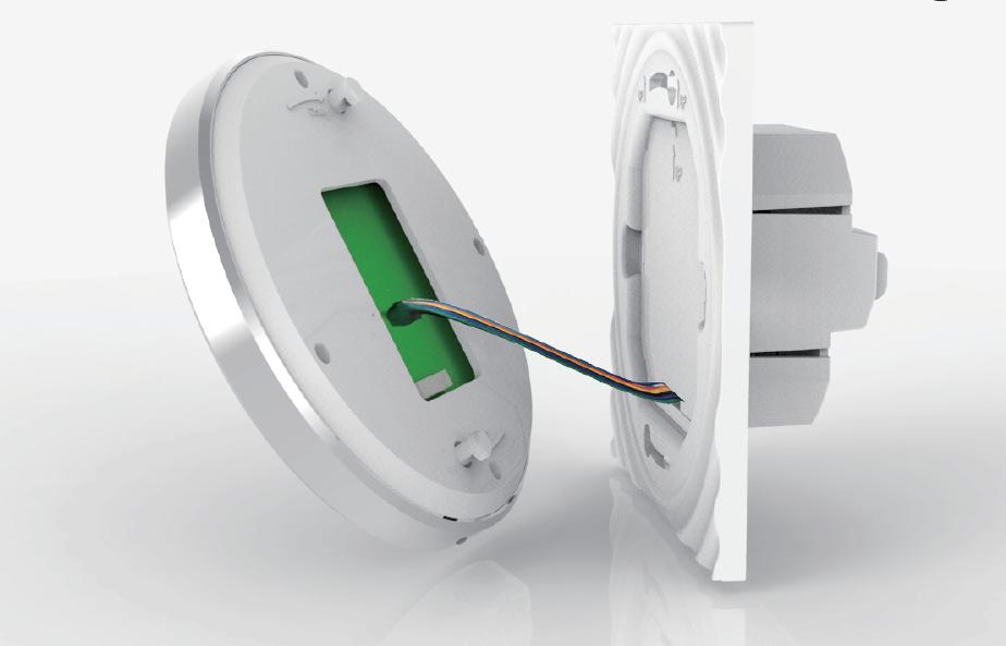 Termostato WiFi Decdeal BHT-6000-GC