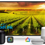 Broadlink RM Mini3 Google Home