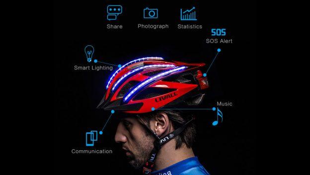 Casco bici smart migliore: Coros vs Livall vs MFI
