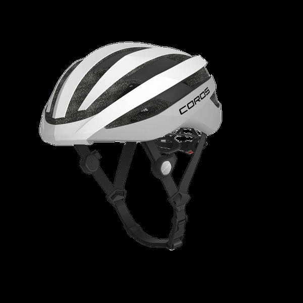 Casco bici con bluetooth integrato, luci e frecce Coros SafeSound Road