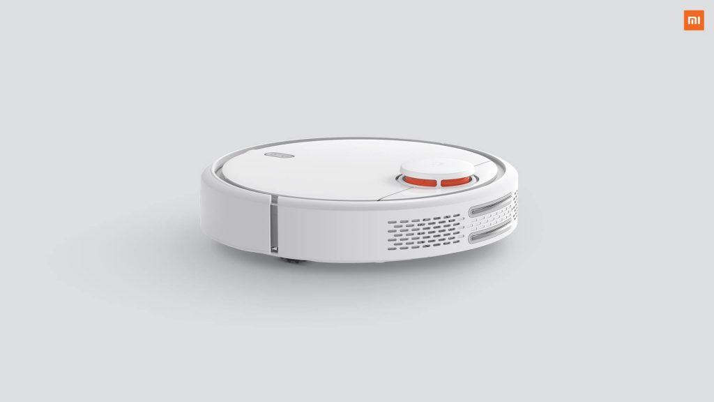 Robot aspirapolvere Xiaomi SDJQR02RR