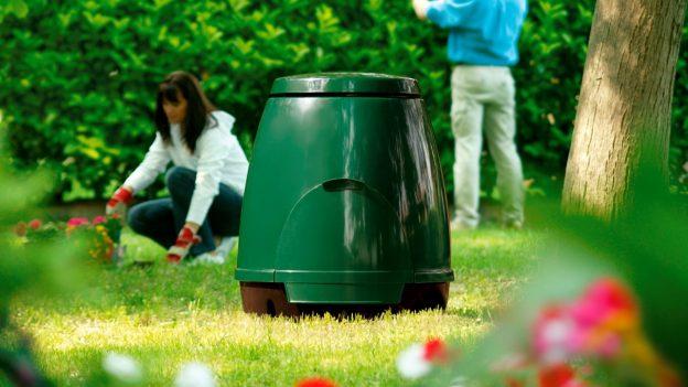 Compostiera domestica come funziona