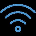 Connettività WiFi