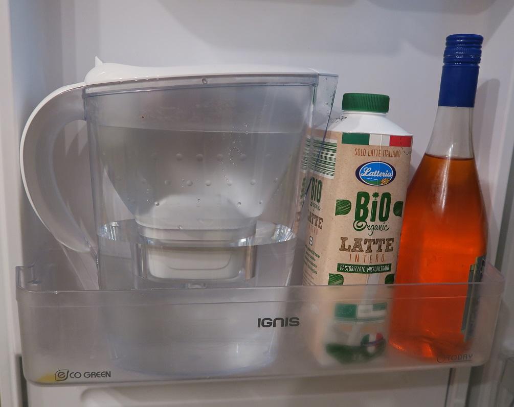Brita Marella caraffa filtrante per acqua frigorifero