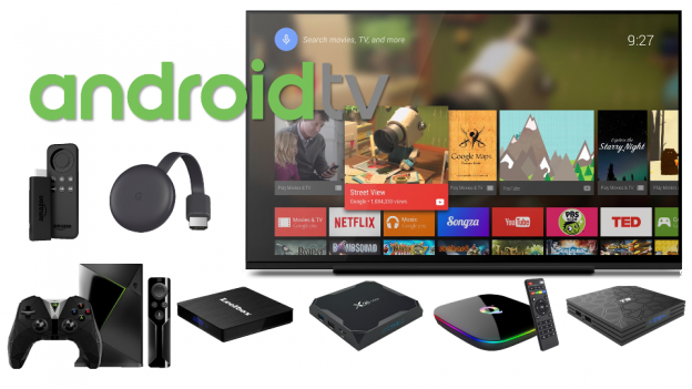 Trasformare TV in Smart TV: miglior TV Box Android 2019