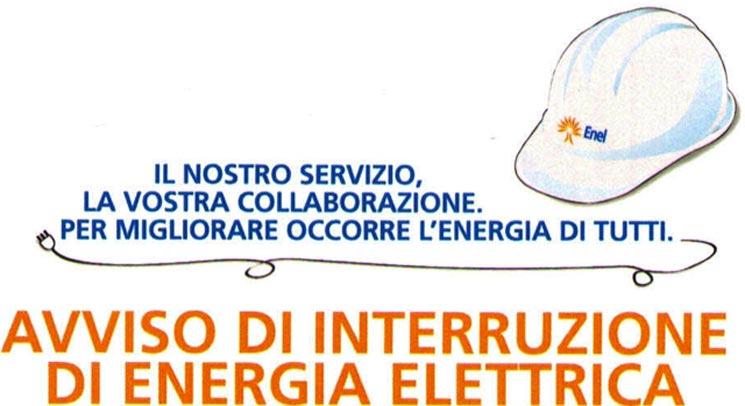 UPS Gruppo di continuità interruzione energia elettrica
