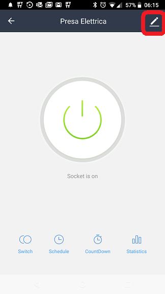 Smart Life App istruzioni