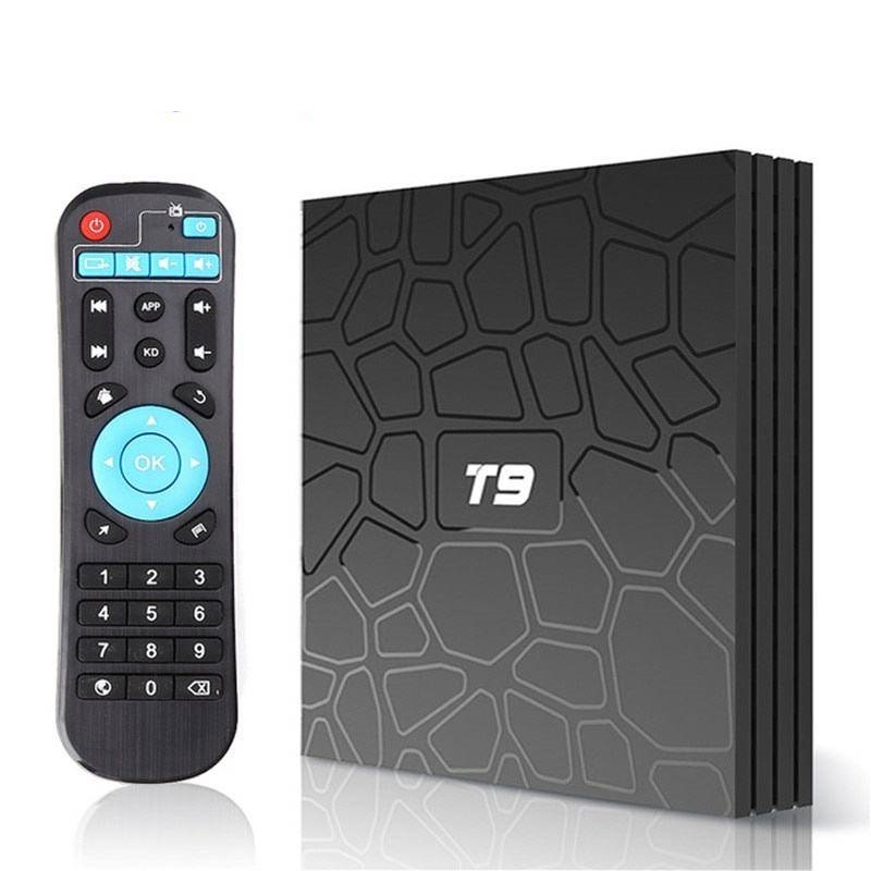 Miglior TV Box Android 2019: Sunvell T9