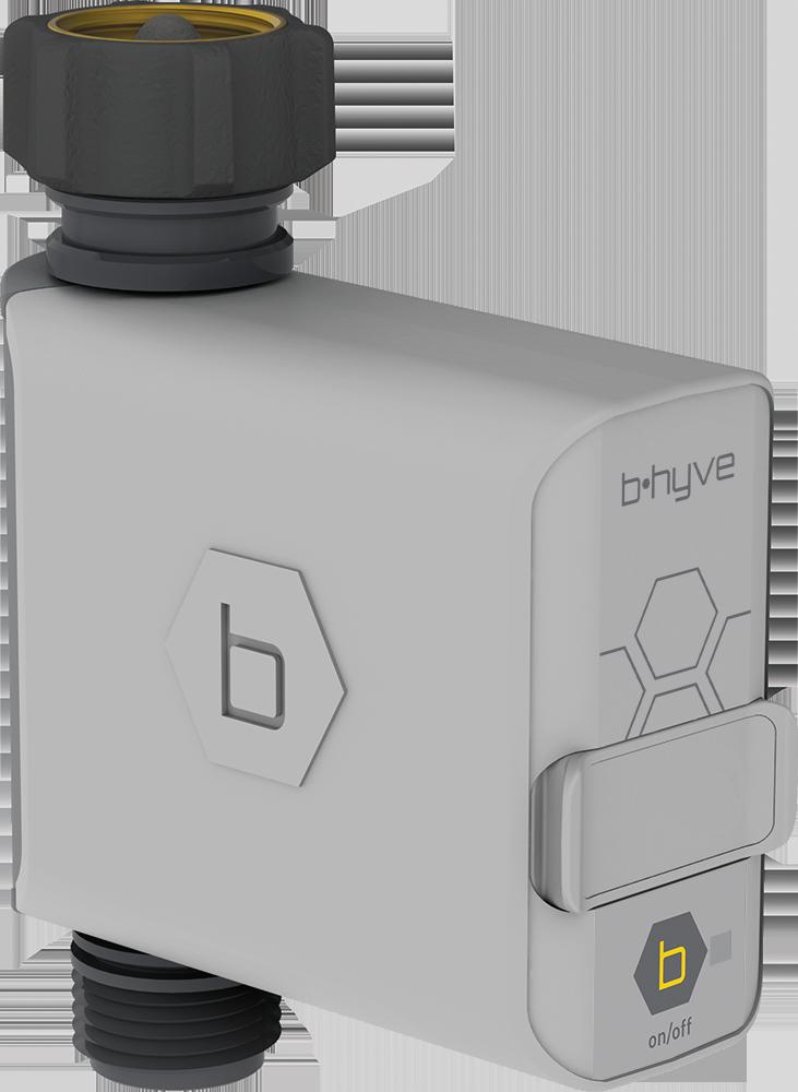Centralina irrigazione WiFi a batteria Orbit B-Hyve 94990