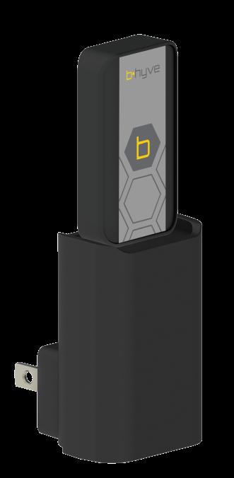 Centralina irrigazione WiFi a batteria Orbit B-Hyve 94990 WiFi Hub