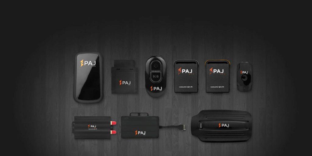 GPS tracker PAJ-GPS Finder