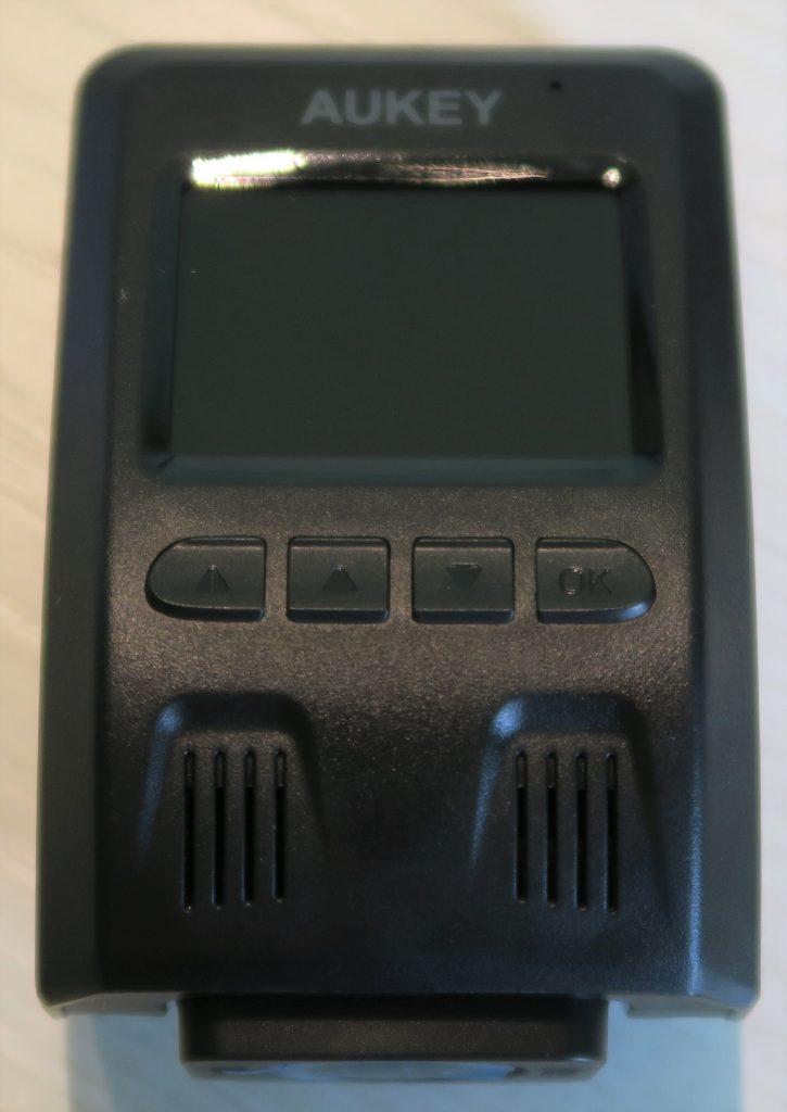 Dash Cam Telecamera auto 4K Aukey DR02J