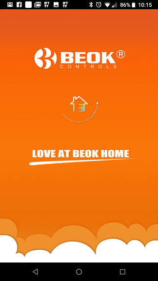 Beok Home App