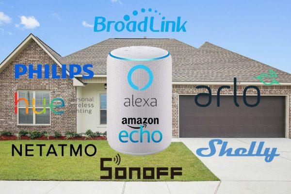 Migliori routine Alexa per la domotica WiFi: esempi per creare ed impostare