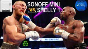 Sonoff Mini vs Shelly 1