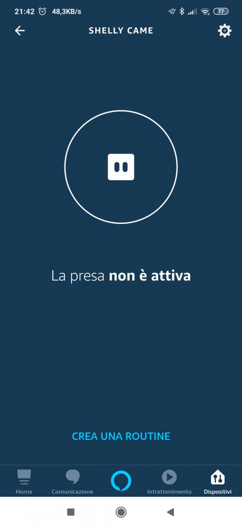 Aprire il cancello automatico con Alexa e Google Home: grazie a Shelly 1