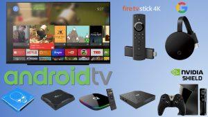 Miglior TV Box Android 2019: come trasformare la TV in Smart TV