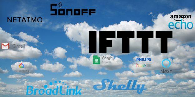 IFTTT in italiano: come funziona, come configurare con tutorial e guida