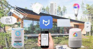 Meross App, Alexa, Google Home e IFTTT: guida completa in italiano