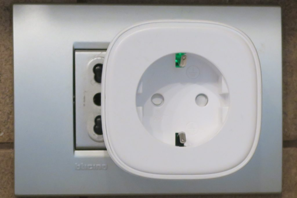 Presa elettrica intelligente Meross MSS310 EU